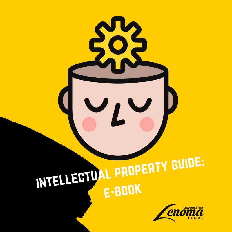 Intellectual Property- Guide for Small Business and Startups, eBook