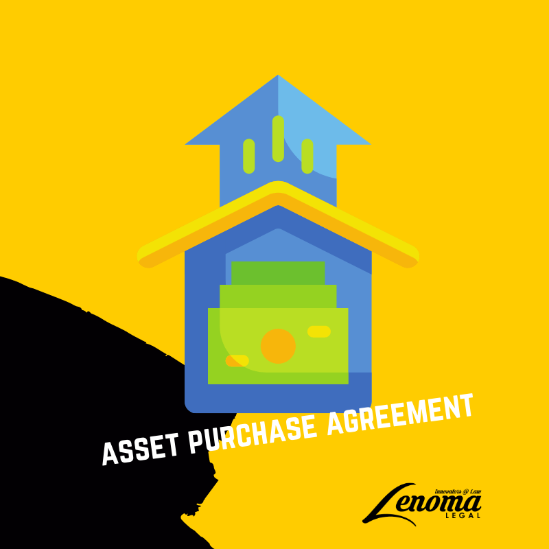 Asset Puchase Agreement
