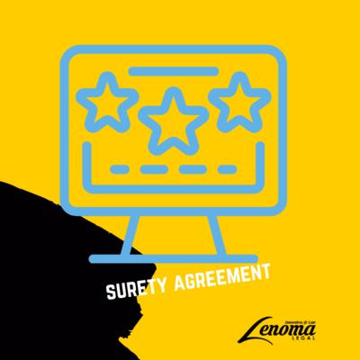 Surety Agreement