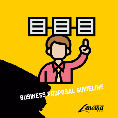 Business Proposal Guideline