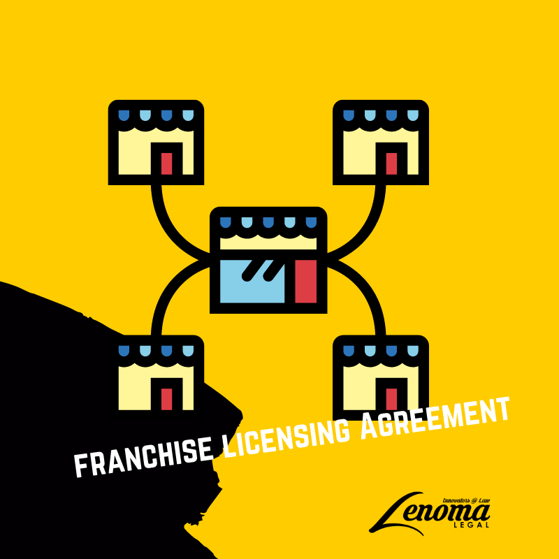 Franchise Licensing Agreement