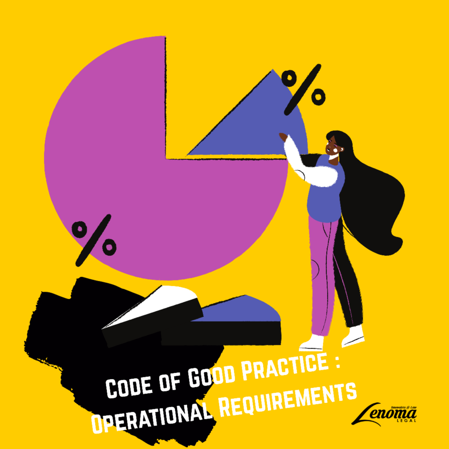 Code of Good Practice : Operational Requirements