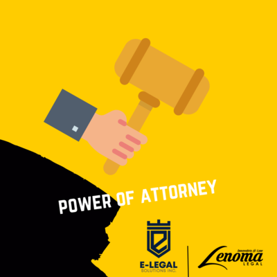 Power of Attorney - Lesotho