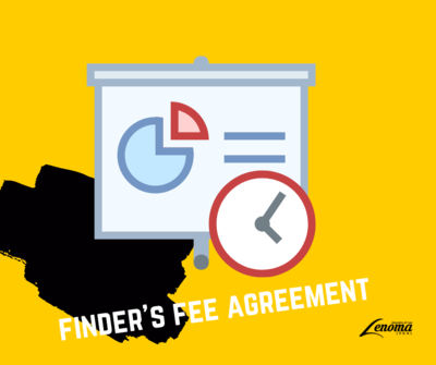 Finder's Fee Agreement