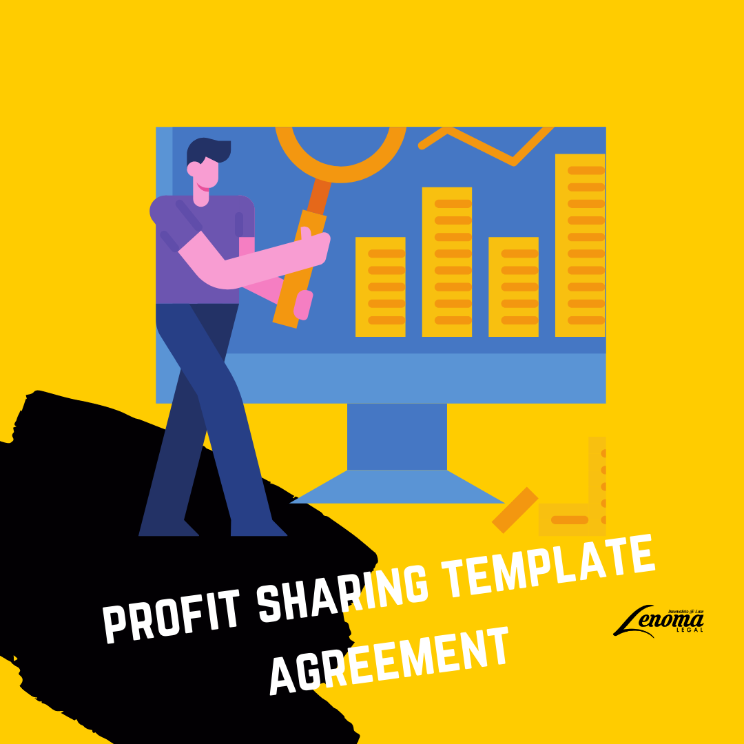 Profit-Sharing Template  Agreement