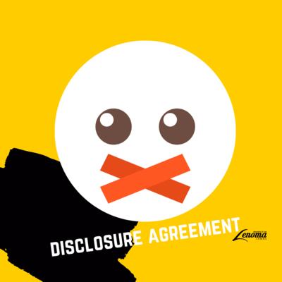 Disclosure Agreement - Franchise