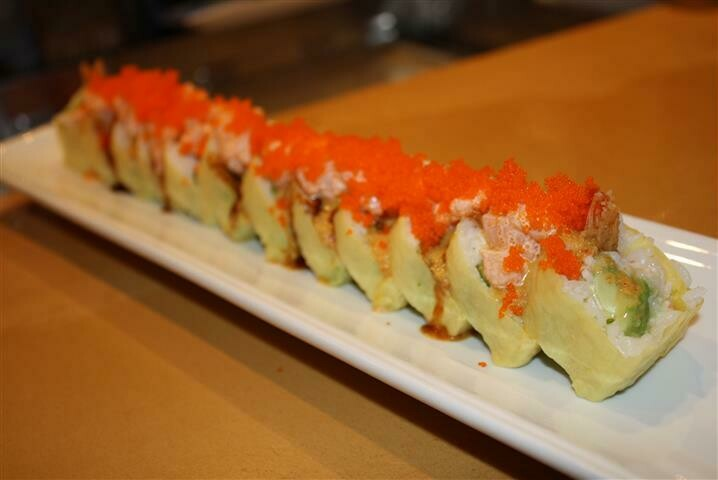 Lions Gate Roll