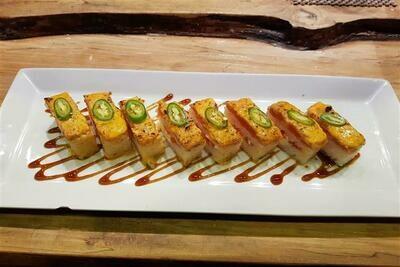 Aburi Sushi