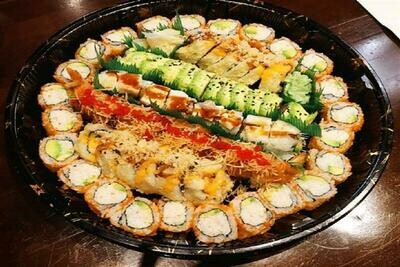 Roll Special (For 3-4 people)