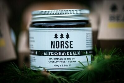 Aftershave Balm - 100g