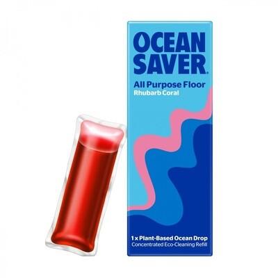 Ocean Drop Refill - Curatare Podele - Concentrat pentru Solutie