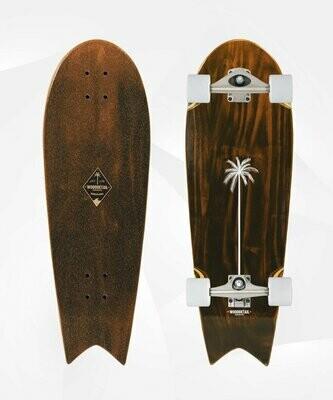 "Malibu 30"" - Surfskate"