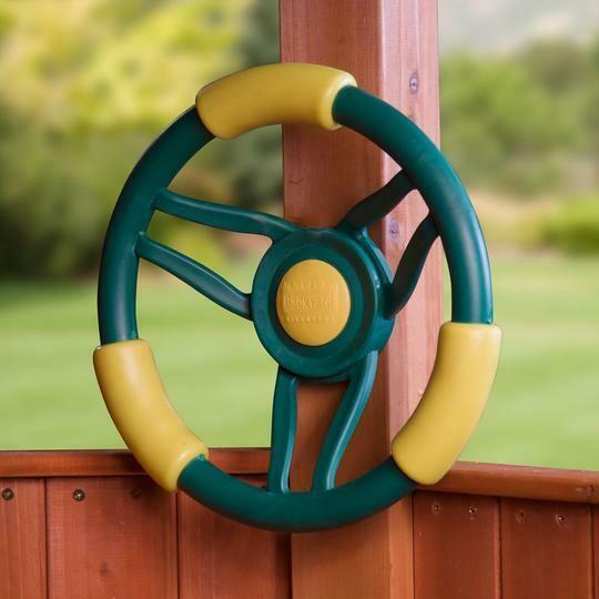 High Performance Steering Wheel