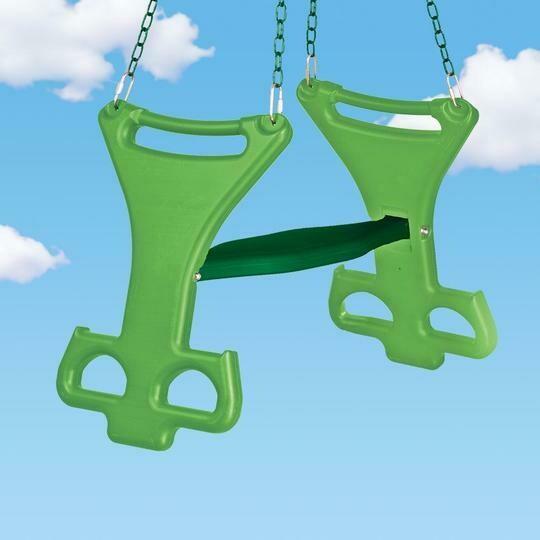 Two-person Glider