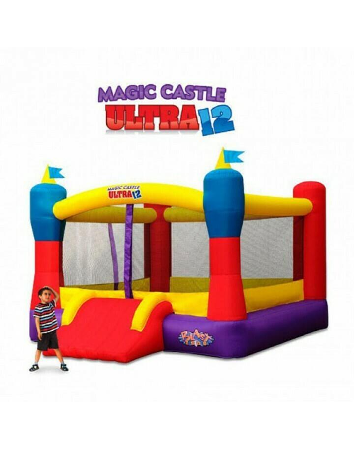 Magic Castle Ultra 12 Bounce By Blast Zone