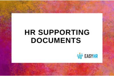 Affidavit by Employee (Free Download)