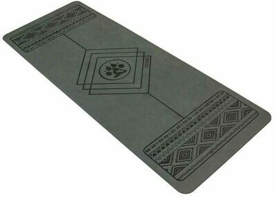 Yogi Bare Paws Mat (Black)