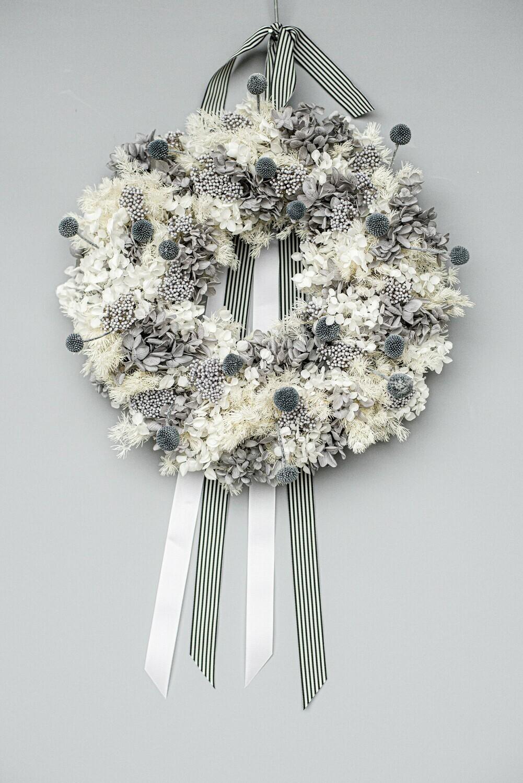 Milla Christmas wreath