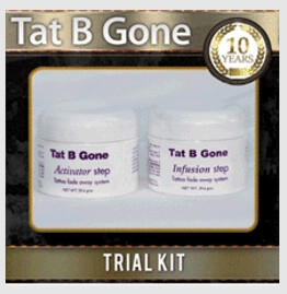 Trial Kit - Get Started
