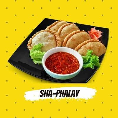 Shaphaley