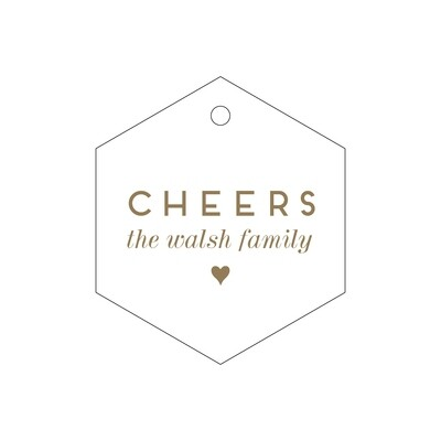 Cheers with Heart