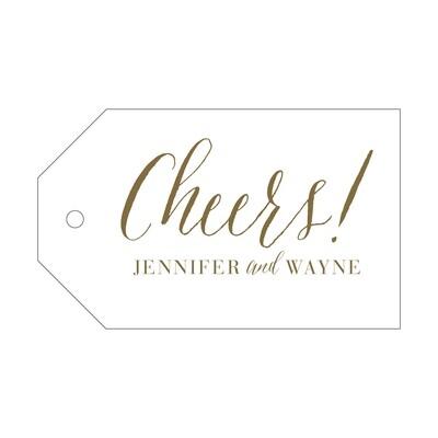 Cheers! Script
