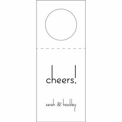 Simple Cheers!