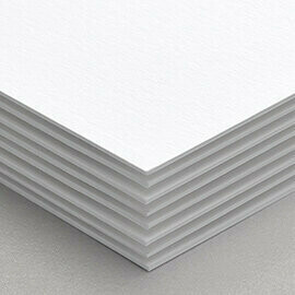 Double Thick Paper