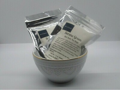 Spa Bath Tea Bags