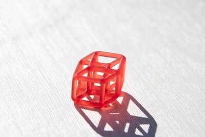 Limited Edition Hypercube