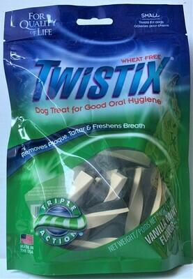 Twistix Small Oral Health Treat