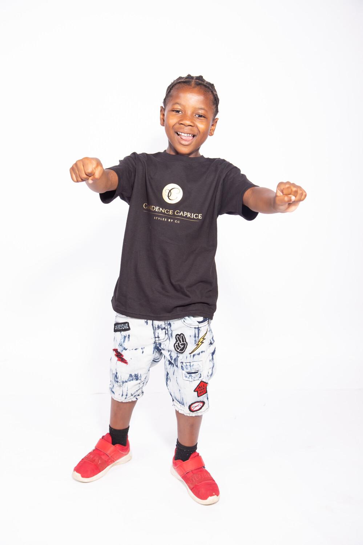 CC Children unisex T-shirt