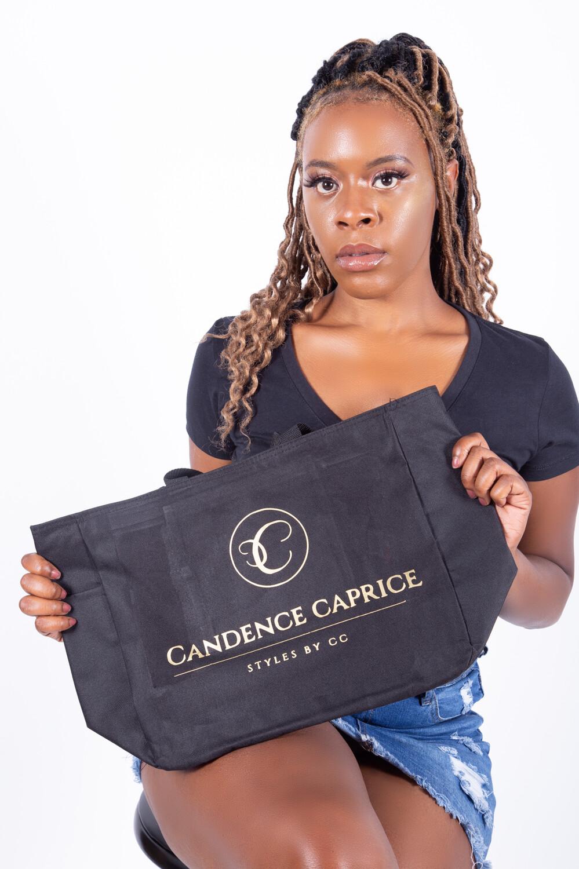 CC unisex Tote bag