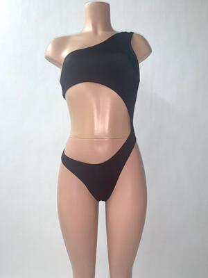 One shoulder swimsuit 2.0