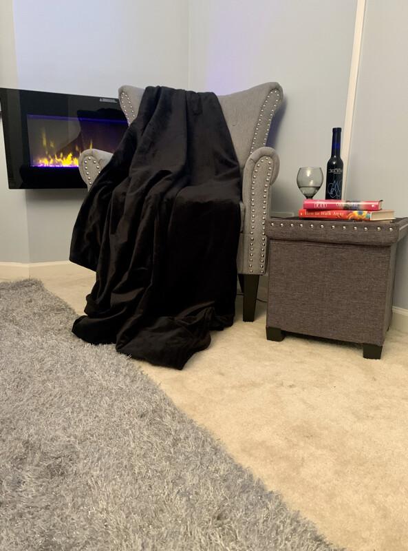 Mink Velvet Blanket