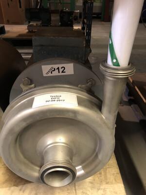 Alfa Laval LKH 30 Centrifugal Pump