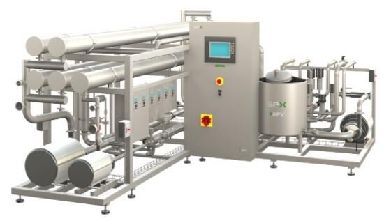 APV GoldStream RO System