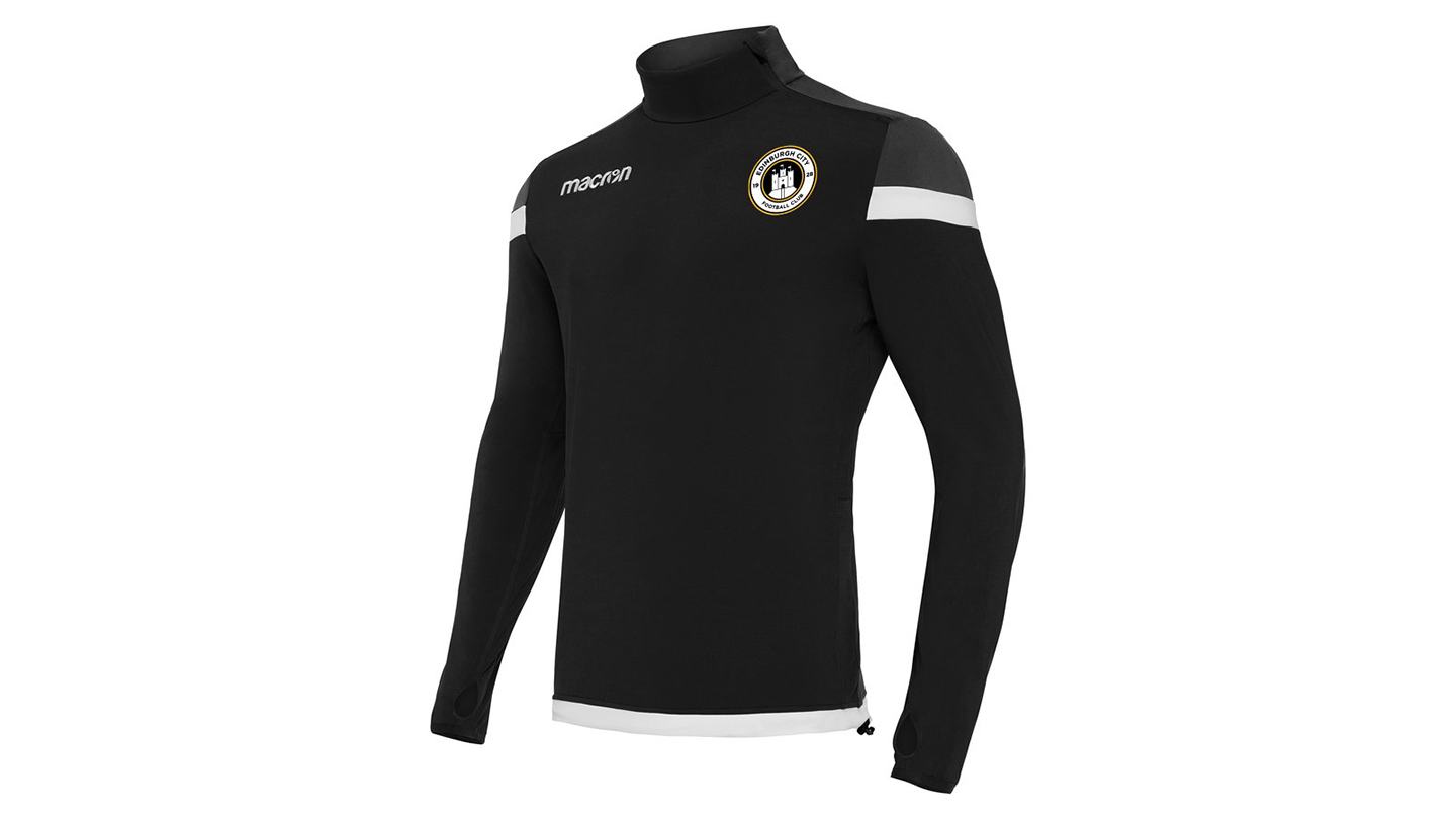 SPFL Zip Training Top