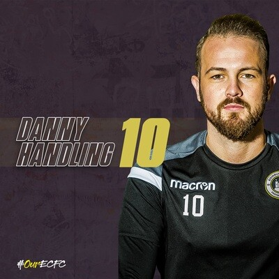 Danny Handling