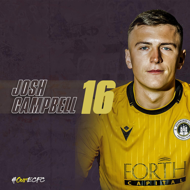 Josh Campbell