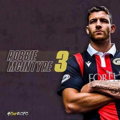 Robbie McIntyre