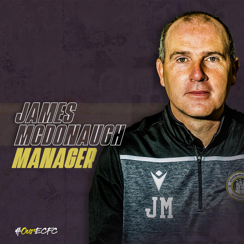 James McDonaugh
