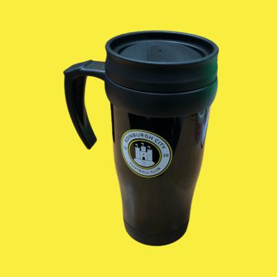 ECFC Travel Mug