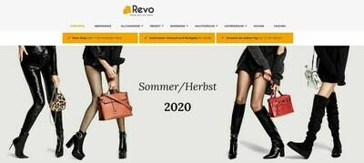 NEU-Fashion Shop-Wordpress Amazon Affiliate Shop-Viele Artikel- NEU