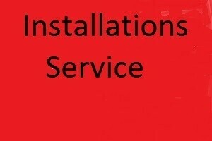Installations Service für 5 Affiliate Shops333
