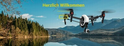 Webshop Drohnen + Zubehör - Wordpress - Amazon Affiliate - 1064 Artikel