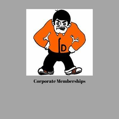 Corporate Membership Levels