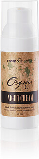 Cosmopharma Organic - Night Cream