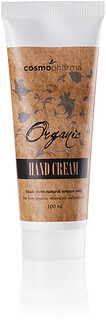 Cosmopharma Organic - Hand Cream