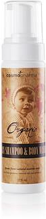 Cosmopharma Organic - Baby Shampoo & Wash